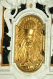 Produzione campana sec. XVIII, Sportello di tabernacolo di San Marcellino