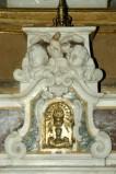 Marmoraro campano (1782), Tabernacolo della Madonna della Libera