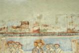 Scuola campana-cassinese sec. XI, Affresco con la tempesta sedata