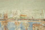 Scuola campana-cassinese sec. XI, Affresco con scena del Nuovo Testamento 5/6
