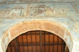 Scuola campano-cassinese sec. XI, Affresco decorativo 13/15