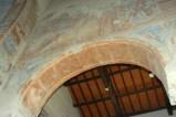 Scuola campano-cassinese sec. XI, Affresco decorativo 15/15