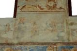 Scuola campana-cassinese sec. XI, Affresco con il Censo