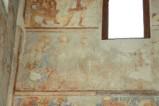 Scuola campana-cassinese sec. XI, Affresco con la trasfigurazione di Gesù Cristo