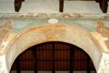 Scuola campano-cassinese sec. XI, Affresco decorativo 2/15