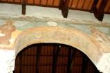Scuola campano-cassinese sec. XI, Affresco decorativo 3/15