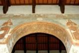 Scuola campano-cassinese sec. XI, Affresco decorativo 5/15
