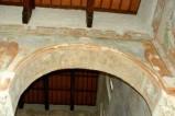Scuola campano-cassinese sec. XI, Affresco decorativo 7/15