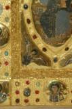 Orefice meridionale sec. XII, Lastrina con angelo 4/4