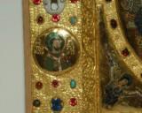 Orefice meridionale sec. XII, Lastrina con San Tommaso