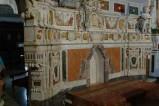 La Maina G. seconda metà sec. XVIII, Altare maggiore