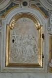 La Maina G. seconda metà sec. XVIII, Sportello di tabernacolo