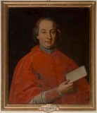 Ambito bolognese sec. XVIII, Card. Millo