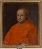 Ambito bolognese sec. XVIII, Card. Galli