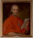 Ambito bolognese sec. XVIII, Card. Archinto