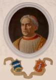 Ambito bolognese sec. XIX, Card. Scarampi