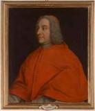 Ambito bolognese sec. XVIII, Card. Albani