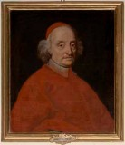 Ambito bolognese sec. XVIII, Card. Cornelio Caprara