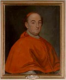 Ambito bolognese sec. XVIII, Card. Rufo