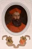 Ambito bolognese (1925), Card. Alessandro Campeggi