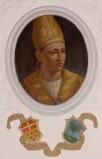 Ambito bolognese sec. XIX, Card. Farnese