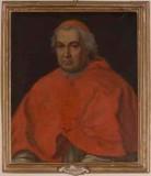 Ambito bolognese sec. XVIII, Card. Acquaviva