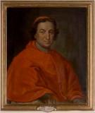 Ambito bolognese sec. XVIII, Card. Merlini