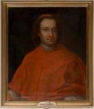 Ambito bolognese sec. XVIII, Card. Giorgio Spinola
