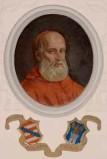 Ambito bolognese sec. XIX, Card. Carafa