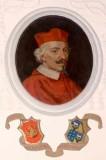 Ambito bolognese sec. XIX, Card. Girolamo Boncompagni