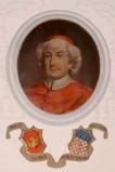 Ambito bolognese sec. XIX, Card. Giacomo Boncompagni
