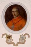 Ambito bolognese sec. XIX, Card. Oppizzoni