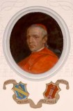 Ambito bolognese sec. XIX, Card. Viale Prelà