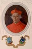 Ambito bolognese sec. XX, Card. Gusmini