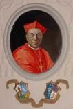 Ambito bolognese sec. XX, Card. Nasalli Rocca