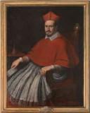 Ambito bolognese sec. XVII, Card. Gozzadino