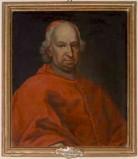 Ambito bolognese sec. XVIII, Card. Spinola