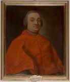Ambito bolognese sec. XVIII, Card. Girolamo Spinola