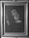 Bott. bolognese sec. XIX, Cornice di Sant'Angela Merici
