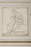 Ballanti Graziani G. B. (1810), Altorilievo con Mansuetudine