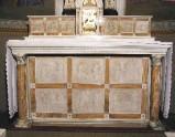 Adani C. (1946-49), Altare della Madonna dell'Aiuto