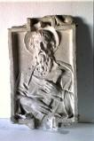 Adani C. (1921), Altorilievo con S. Paolo