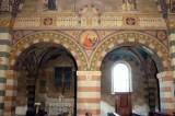 Morgari L. - Secchi A. (1896-1897), San Giovanni in clipeo e motivi decorativi