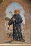 Morgari L. (1896-1897), San Colombano abate