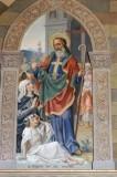 Morgari L. (1896-1897), San Siro vescovo