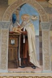 Morgari L. (1896-1897), Sant'Alberto di Gerusalemme