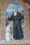 Morgari L. (1896-1897), Sant'Attala abate