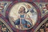 Morgari L. (1896-1897), San Matteo e l'angelo