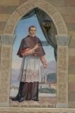 Morgari L. (1896-1897), Sant'Antonio Maria Gianelli vescovo