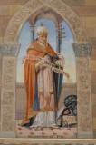 Morgari L. (1896-1897), San Gerberto abate
